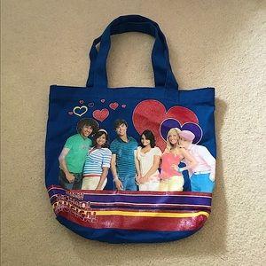 HSM tote bag